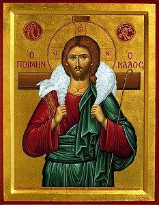 Ícone do Bom Pastor