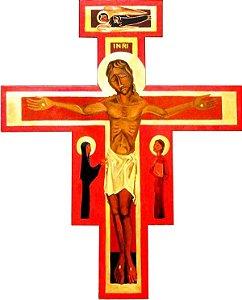 Cruz de Taizé