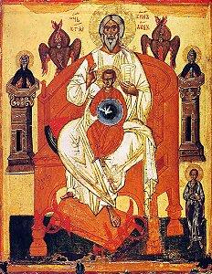 Ícone de Deus Pai