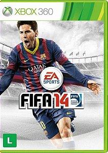 FIFA 2014 - XBOX 360