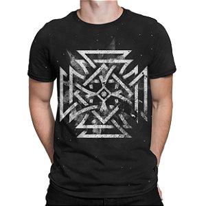 Camiseta Masculina Malta IV