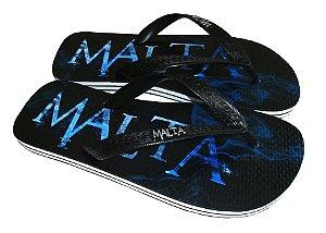 Chinelo Malta - Masculino