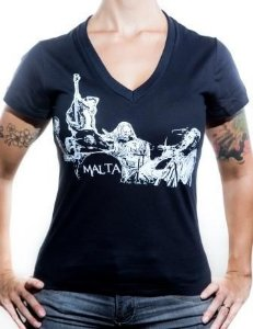 Camiseta Nova História - Baby Look Feminina