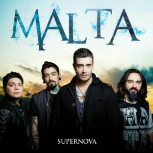 Cd Supernova - Malta