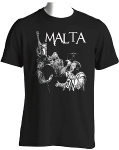Camiseta Nova História - Unissex