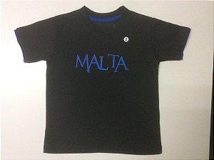 Camiseta Malta Baby
