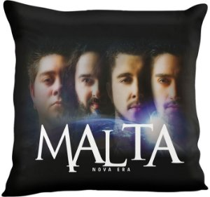 Almofada - Malta Nova Era
