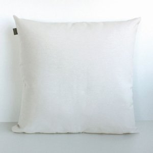 Capa de Almofada Leblon 2801 (Branco)-  45x45 cm