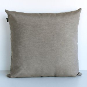 Capa de Almofada Leblon 2811 (Bege Escuro)-  45x45 cm