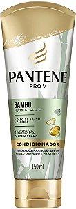 Condicionador Nutre e Cresce Pantene Bambu 150ml