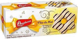 Pão de Mel Chocolate Branco Bauducco 240g