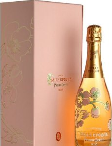 Champagne Perrier Jouet Belle Epoque Rosé 750ml