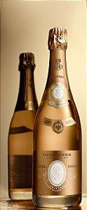 Champagne Louis Roederer Cristal Brut 3L