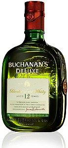 Whysky Buchanan's 12 anos 1L