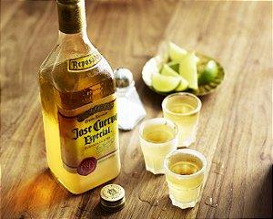 Tequila José Cuervo Ouro Especial 750 ml