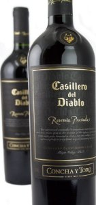 Casillero Reserva Privada 750ml