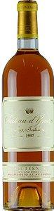 Château d'Yquem Vinho Francês 750ml