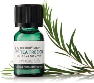 Óleo Tea Tree 10ml