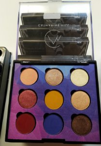 Paleta de Sombras Dream Colors Catharine Hill - 1017/14