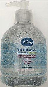 Álcool Gel 70 Disney 315ml