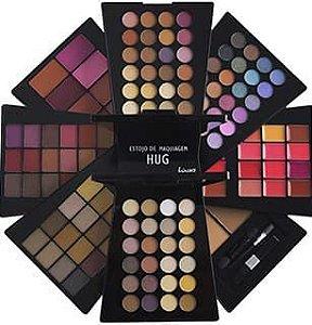 kit de Maquiagem Luisance Honeycomb - L6027