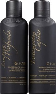 Progressiva Marroquina G Hair 2x250ml