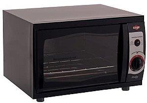 Forno Elétrico Midy Black Plus 21 Litros 110v