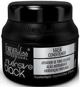 Forever Liss Máscara Intensive Black 250g