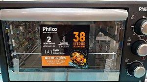 Forno Elétrico Philco 38 Litros PFE40P 110V