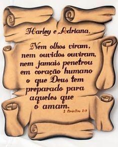 Pergaminhos by Dê