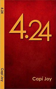 4.24 para ministros de louvor ou para você que quer aprender como louvar a DEUS   www.capijoy.com
