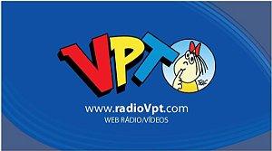 Rádio Vpt - Emocione-se.  www.radioVpt.com Rádio Vpt este canal  alimenta sua alma.