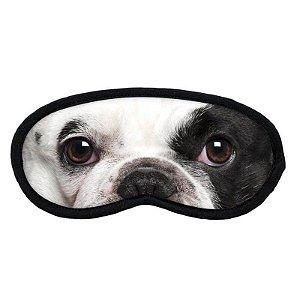 Tapa Olho Bulldog Francês