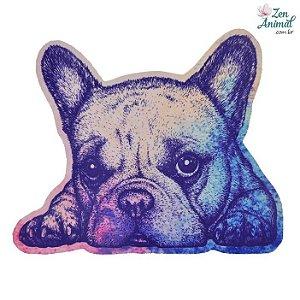 Mouse Pad Bulldog Francês