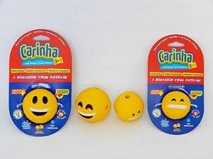 Bola Emoji - Carinha da Petgames