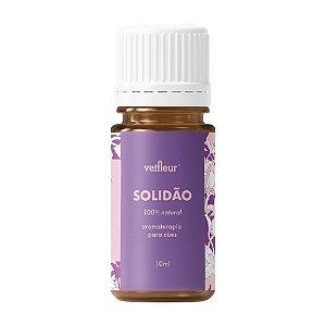 Aromaterapia em Gotas - Anti-Solidão