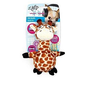 Brinquedo Ultrassônico AFP - Girafa
