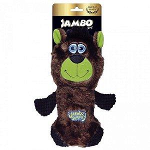 Brinquedo de Pelucia Flufy Urso