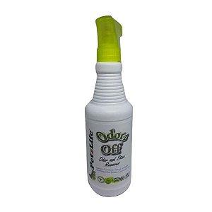 Desodorizador de ambientes - Odorz Off 16oz - Petzlife