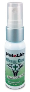 Wound Care - Cicatrizante - Petzlife
