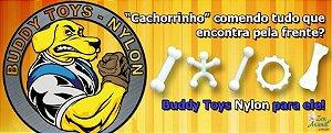 Mordedores de Nylon - Buddy Toys
