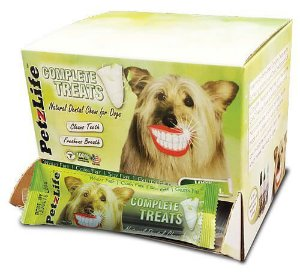 Petisco Natural Anti Tártaro - Complete Treats - Unidade