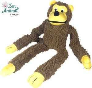 Macaco Pernão de Pelúcia
