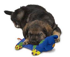 Almofada que esquenta para Cachorros Filhotes - Puppy Cuddle