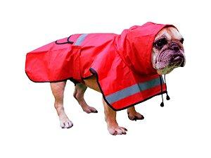 Capa de Chuva para Cães - Zen Animal