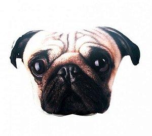Almofada Formato - Pug