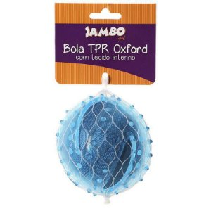 Bola TPR Oxford com Tecido Interno