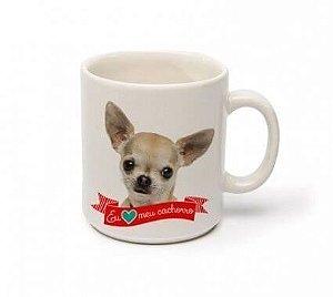Caneca Raças - Chihuahua