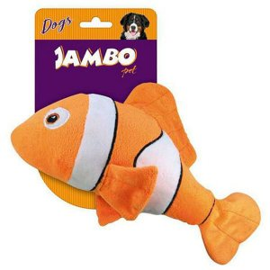 Brinquedo de Pelúcia com Apito - Procurando Nemo