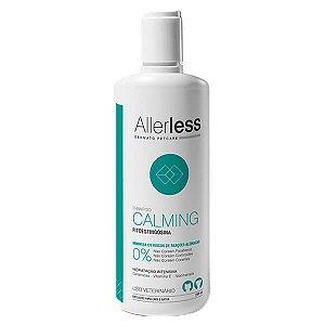 Shampoo Antialérgico - Calming